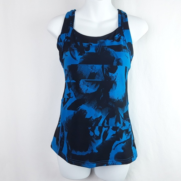 Lucy Tops - LUCY Active wear Tank Top w/Pocket